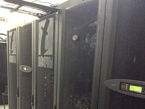 Новый российский суперкомпьютер научит холодильники экономить энергию
