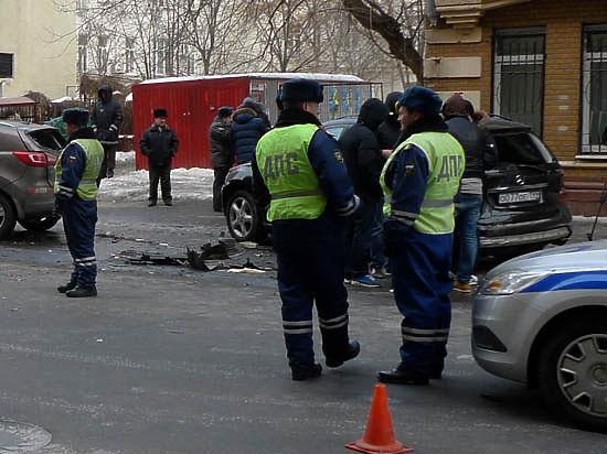 ДТП в Подмосковье: пьяный полицейский был поборником здорового образа жизни