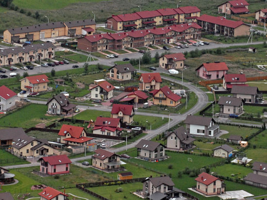 Налог на имущество в 2015 году увеличат в три раза