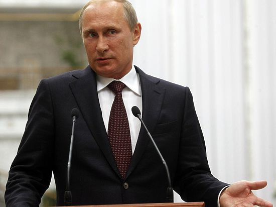 Путин: Россия отказывается от проекта «Южный поток»