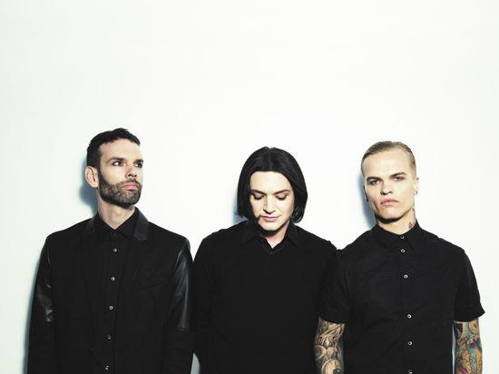 Стефан Олсдал: «Placebo — группа, ане фабрика хитов»