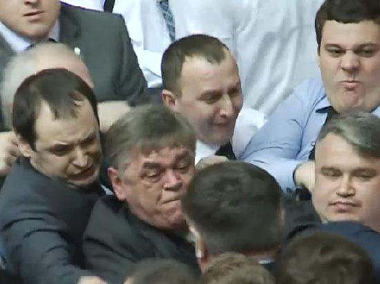Украина. Еще одна перезагрузка