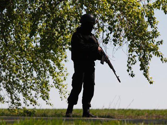 Спецоперация в Татарстане: силовиками ликвидированы террористы