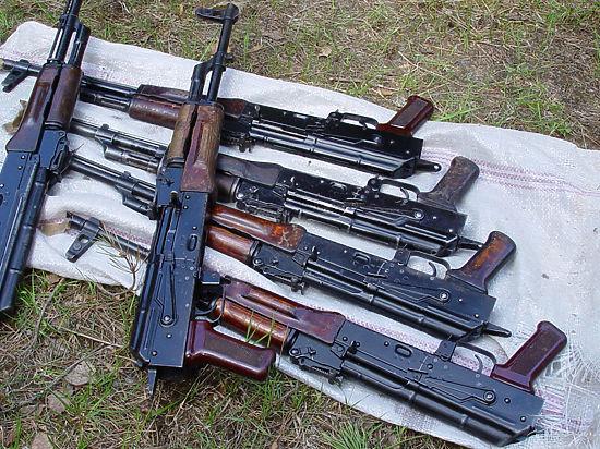 Был ли задержанный в Нигерии самолет с оружием действительно российским?