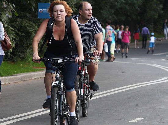 Велосипедисты смогут накатать на повышенную стипендию