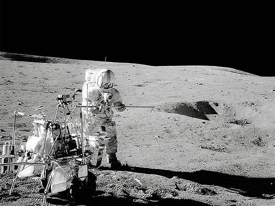 На рубеже 2030-х гг. Россия начнет пилотируемые полеты на Луну