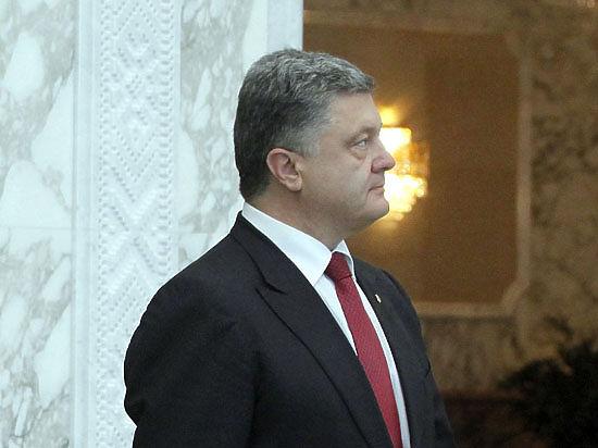 В правительство Украины войдут иностранцы