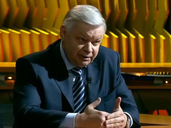 Ромодановский назвал Путину четыре условия, при которых украинцы смогут стать россиянами