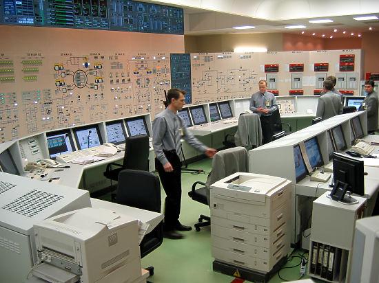 ЧП на Ростовской атомной электростанции: остановлены два блока