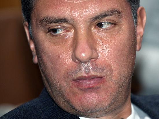 «В деле Немцова генерал Краснов все прояснит и докажет»