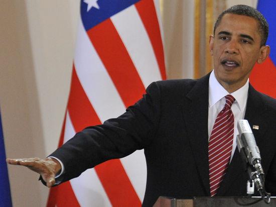 Обама: «Америка должна всегда руководить» – это почему, мистер президент?