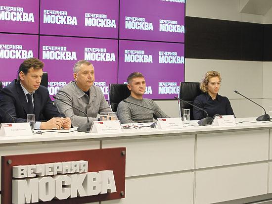 Алексей Воробьев: к зиме готовы, не хватает только снега