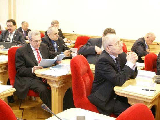 На собрании Думы пройдёт голосование по внесённым кандидатурам