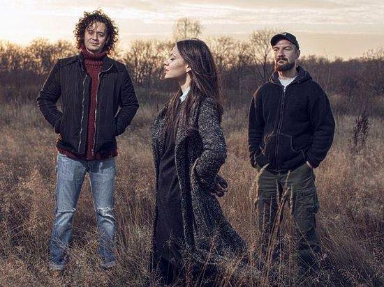Группа Shakti Loka записала дебютный альбом