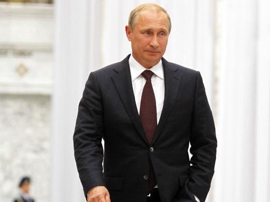 Путин: В Европе предпочитают не замечать, что украинские силовики прямой наводкой расстреливают жилые кварталы