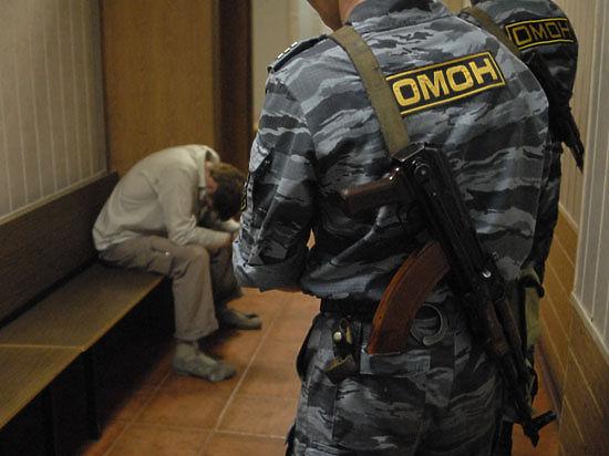 В Москве задержаны уроженцы Чечни, ограбившие полицейского