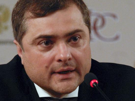 Сурков провел переговоры в Абхазии, а местные священники высказались о ситуации в республике