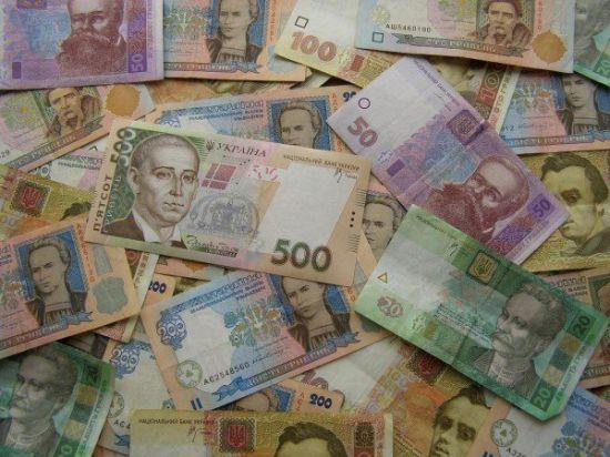 Нацбанк Украины в Крыму уничтожил 48 млн гривен