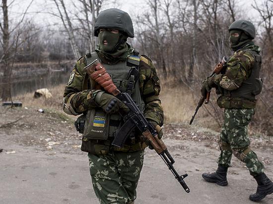 Переговоры о прекращении огня в ЛНР и ДНР продолжились не в Белоруссии, а в зоне боевых действий