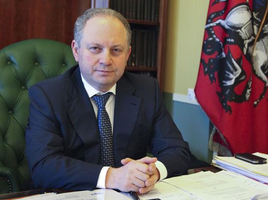 У Москвы будет новый  главный врач?