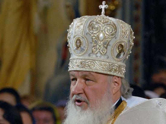 Август Патриарха