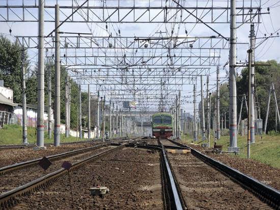 Столкновение с поездом запомнится мягкостью