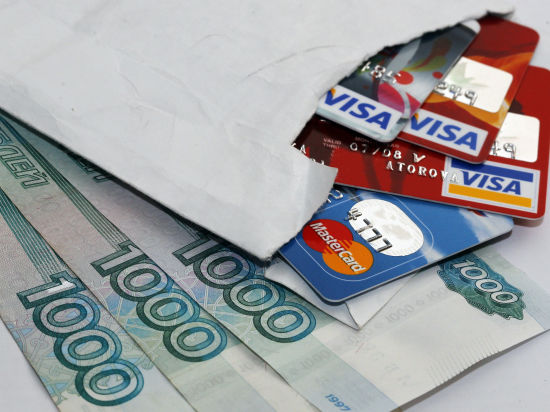 За передачу банковской карты можно будет попасть в тюрьму