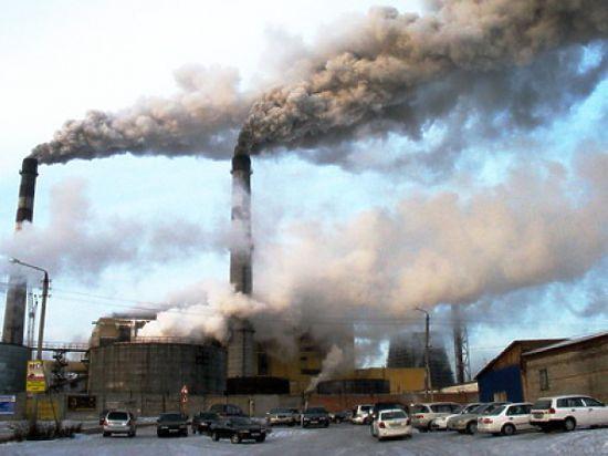 Астрахань – аутсайдер в экологическом рейтинге России