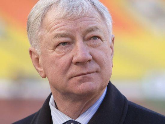 Борис Игнатьев: Рассчитываем на Комбарова и Билялетдинова не только на поле, но и в раздевалке