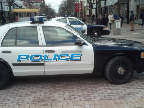 Эхо Фергюсона: около 200 полицейских участков закрылись в США