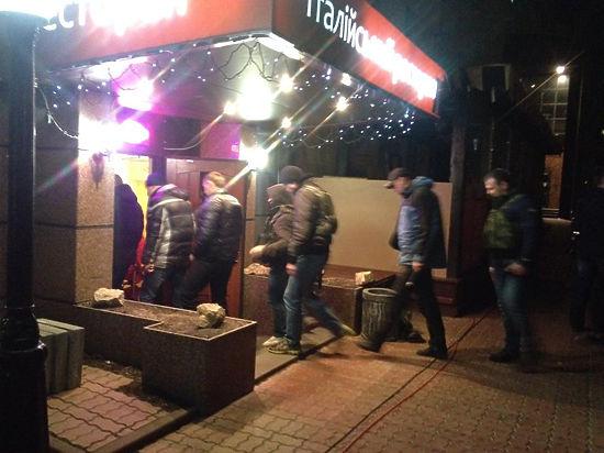 Коломойский обвинил Порошенко в попытке