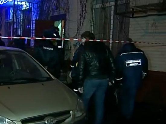 В Подмосковье расстрелян преступник, который может быть членом банды автоманьяков