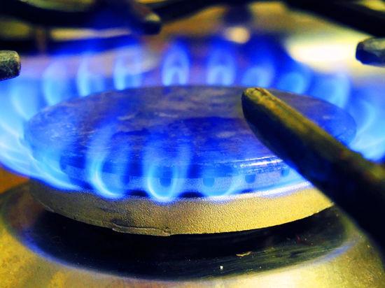Россия может перекрыть подачу газа на Украину