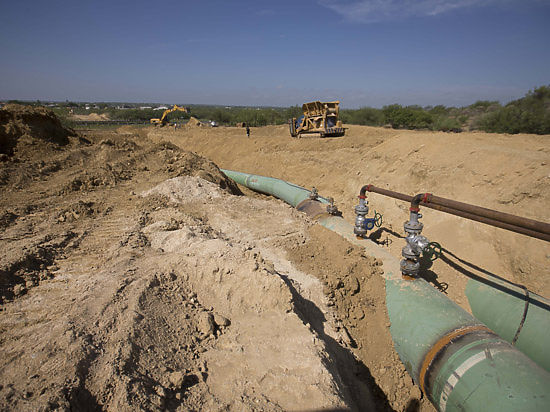 Россия собирается направить транзитный газ в ЕС через Турцию: строить трубу надо скорее