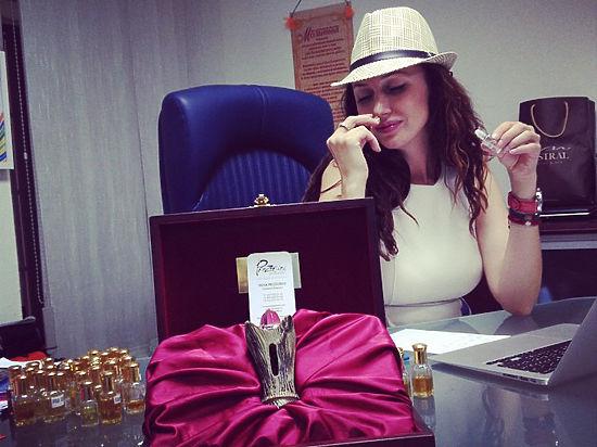 Невероятные житейские истории от парфюмера