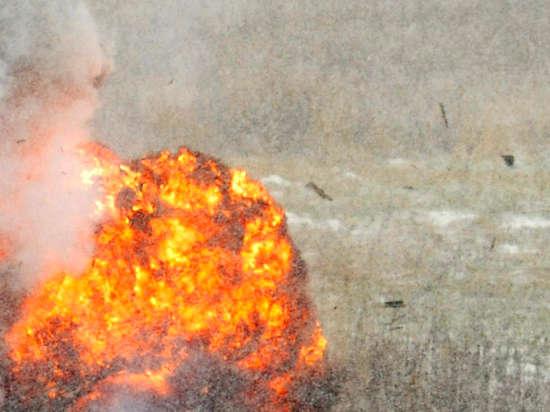 СКР нашел в украинской почве следы запрещенных ООН