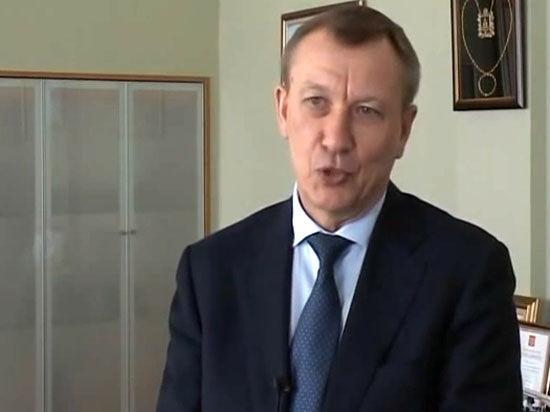 Причиной отставки губернатора Брянской области стал «конфликт интересов»?