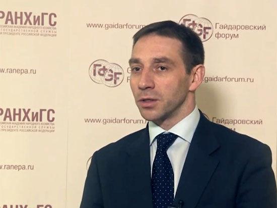 Беляков, уволенный за критику правительства, нашел новую работу