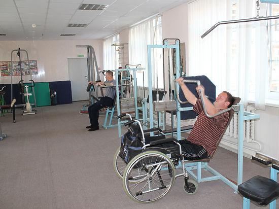 Звенигородский пациент
