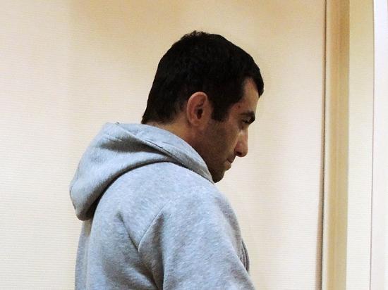 Орхан Зейналов получил 17 лет за убийство из склонности к самопрезентации