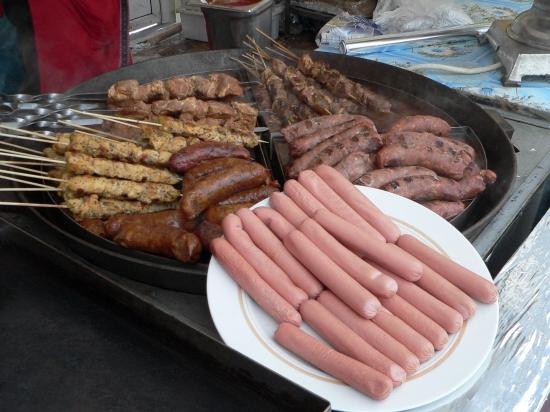 Cосиски, убившие датчан, были сделаны из плохо обработанного мяса