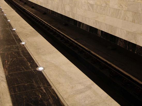 Зацепер погиб на станции «Люблино», пытаясь сделать эффектный кадр