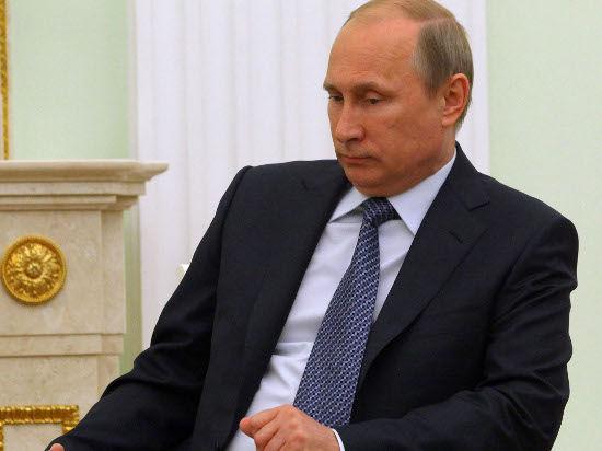 Ополченцы востока Украины удивлены поступку Путина