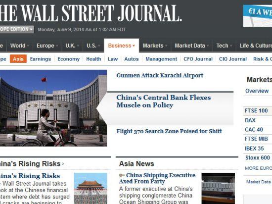 Вице-премьер Крыма готов судиться с Dow Jones из-за