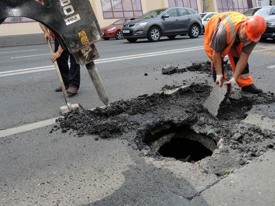 Счетная палата выявила нарушения при расходовании средств на ремонт дорог
