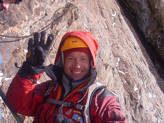 Погиб Геннадий Дуров - один из самых прославленных альпинистов Казахстана