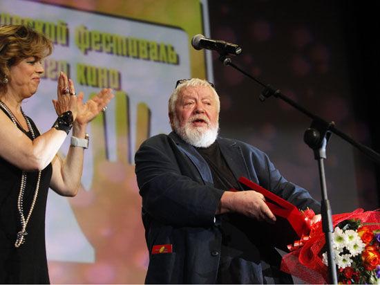 """12-й столичный фестиваль отечественного кино, одним из организаторов которого является «МК», открылся в Киноклубе """"Эльдар"""""""