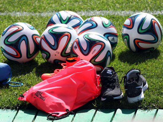 Стадионы ЧМ-2014: двенадцать проблем бразильского футбола
