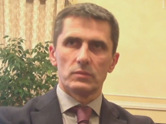 Радикалы отправили генпрокурору Украины Яреме