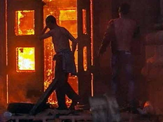 Как это делают в Одессе: город успокоит спецподразделение